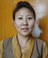Chemi Tseyang Joint Secretary