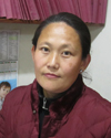 DekyiDolkar Deputy Secretary