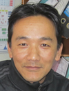 Kalsang Rinchen Deputy Secretary