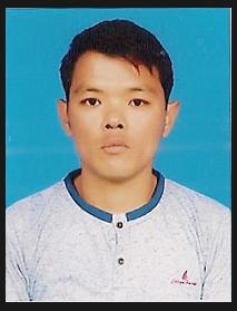 Tashi Wangchuk Senior Clerk