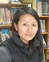 Pema Norkyi Under Secretary