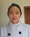 Sangyay Choedon Under Secretary