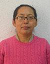 Tsedon Deputy Secretary