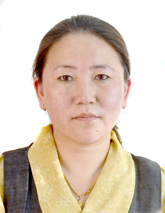 Passang Chokpa Under Secretary