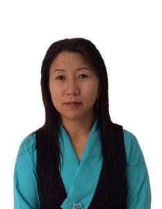 Sonam Gangsang Section Officer