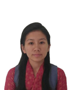 Kunga Tsering Office Assistant