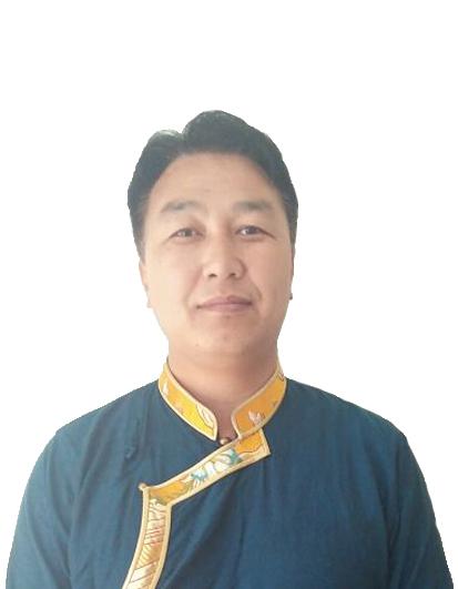 Tenzin Dorjee Joint Secretary