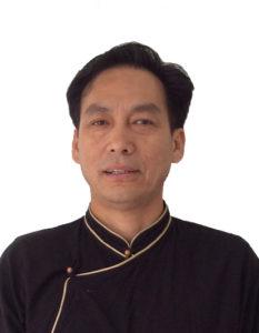 Wanggyal Lama Under Secretary