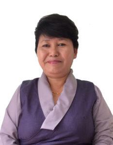 Donkar Wangmo Joint Secretary