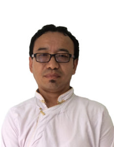 Kunga Gyaltsen Joint Secretary