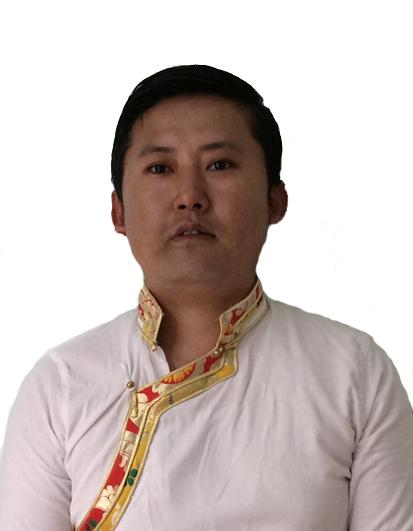 Ngawang Tenzin