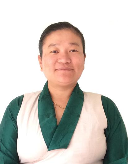 Tenzin Pema Joint Secretary