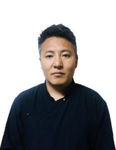 Sonam Sangpo Deputy Secretary