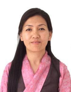 tsechoedon Secretary (Education)