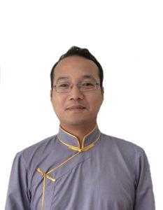 Dorjee Wangchuk Office Assistant
