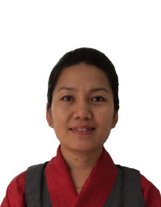 Tsering Choezom Section Officer