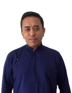 Ngawang Yonten Additional Secretary