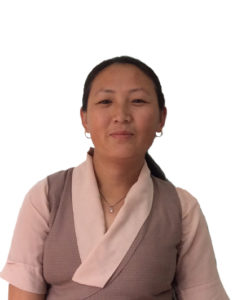 Dawa Office Superintendent