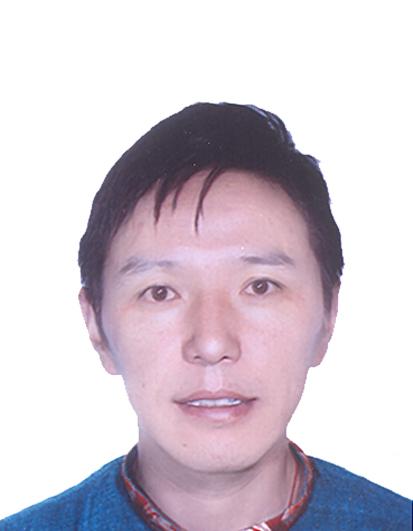 Thinley Uma Section Officer