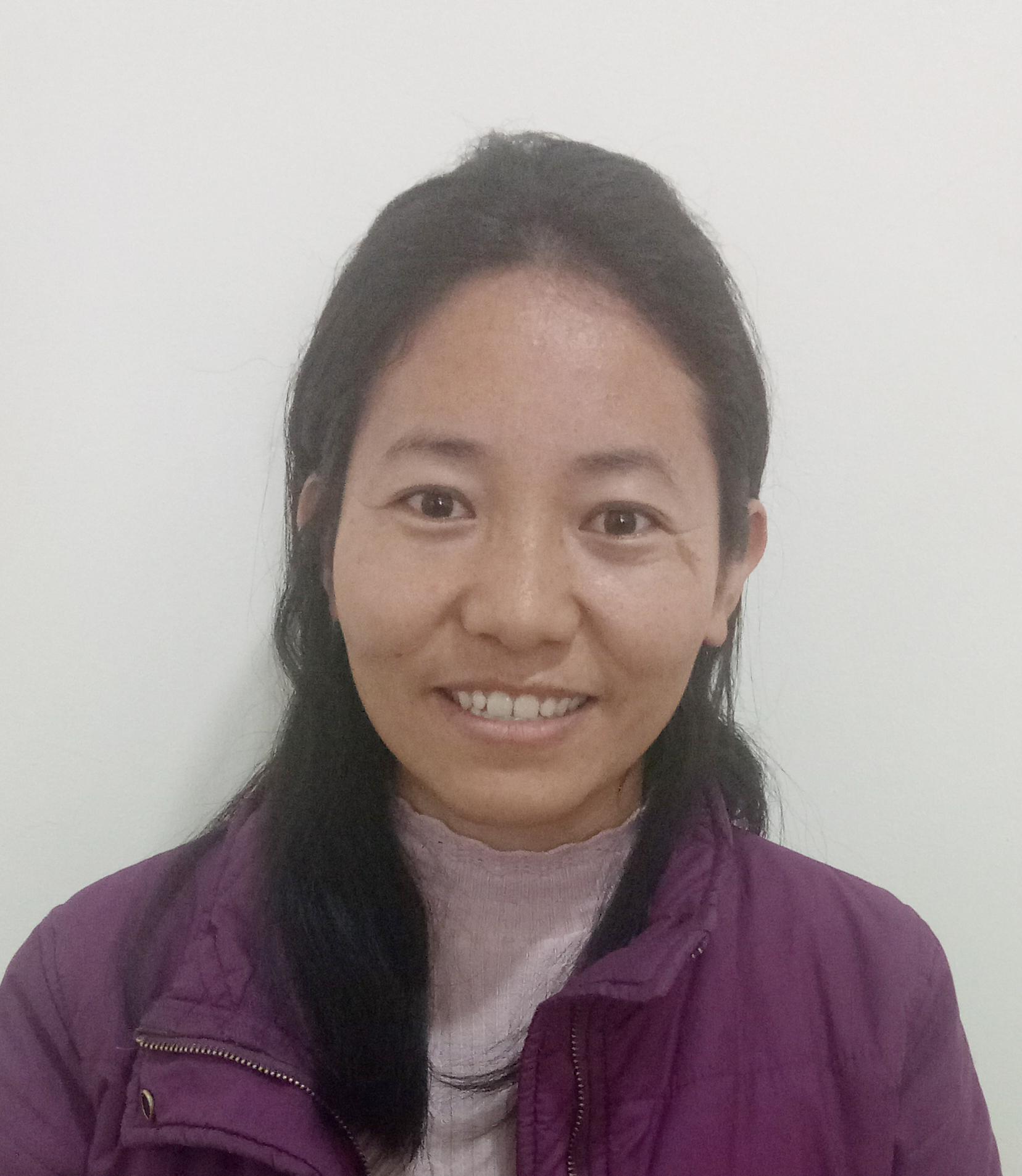 Karma Dekyi Secretary (Education)