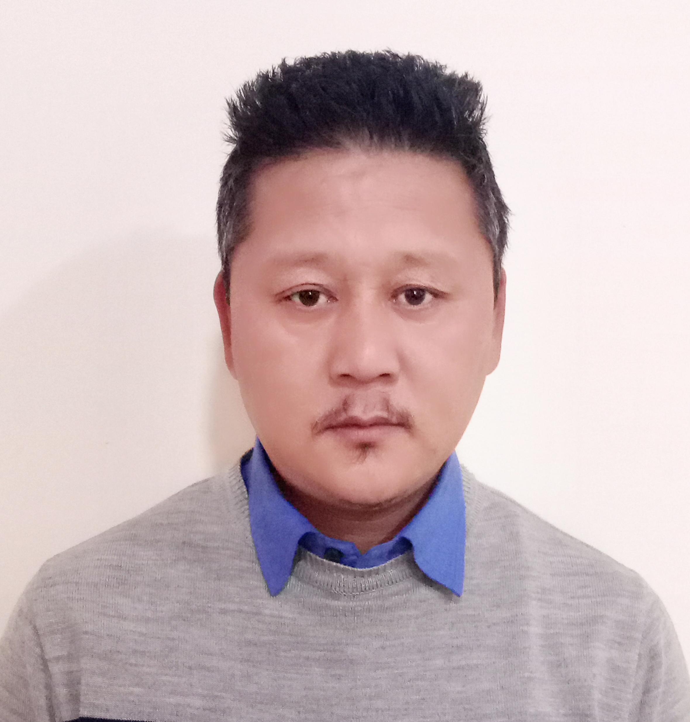 Tenzin Kunga