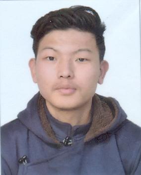 Tenzin Chophel Office Assistant