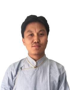 Jigmey Namgyal