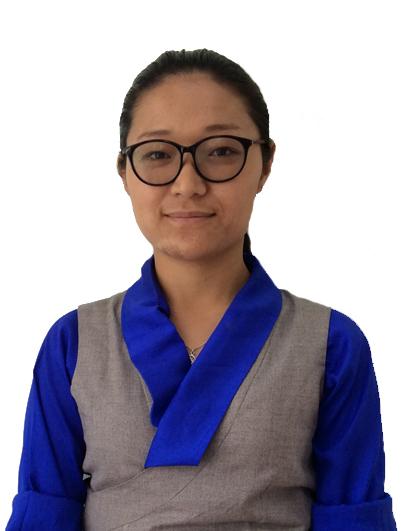 Tenzin Rigdhen